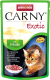 Корм для кошек Animonda Carny Exotic с мясом страуса (85г) -