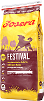 Корм для собак Josera Festival (900г) -