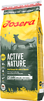 Корм для собак Josera Adult Active Nature (900г) -
