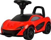 Каталка детская Chi Lok Bo McLaren 372A (красный) -