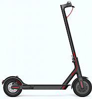 Электросамокат Xiaomi Mi Electric Scooter / FBC4004GL (черный) -