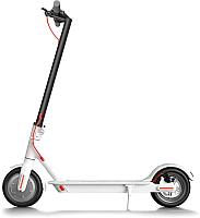 Электросамокат Xiaomi Mi Electric Scooter / FBC4003GL (белый) -