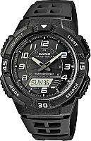 Часы наручные мужские Casio AQ-S800W-1BVEF -