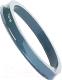 Центровочное кольцо No Brand 63.4x58.1 -