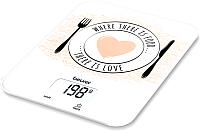 Кухонные весы Beurer KS19 (Love) -