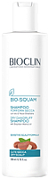 Шампунь для волос Bioclin Bio-Souam против сухой перхоти (200мл) -