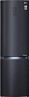 Холодильник с морозильником LG GA-B499TQMC -