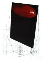 Авторская картина ХO-Gallery Индустриальный пейзаж / ТР-2020-015 -
