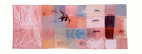 Авторская картина ХO-Gallery Тюльпаны / ТР-2020-016 -
