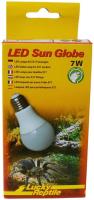 Лампа для террариума Lucky Reptile LED Sun Globe 7Вт / LS-G7 -