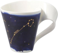Кружка Villeroy & Boch NewWave Stars Рыбы / 10-1616-5812 -