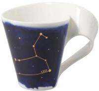 Кружка Villeroy & Boch NewWave Stars Лев / 10-1616-5817 -