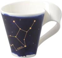 Кружка Villeroy & Boch NewWave Stars Дева / 10-1616-5818 -