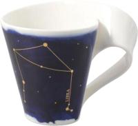 Кружка Villeroy & Boch NewWave Stars Весы / 10-1616-5819 -
