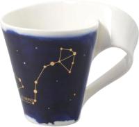 Кружка Villeroy & Boch NewWave Stars Скорпион / 10-1616-5820 -