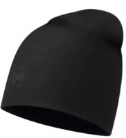 Шапка Buff Microfiber & Polar Hat Solid Black (118064.999.10.00) -
