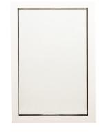 Окно ПВХ Добрае акенца Глухое 3 стекла (1300x900) -