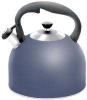 Чайник со свистком Lara LR00-79 (голубой сапфир) -