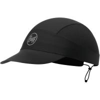 Бейсболка Buff Pack Run Cap R-Solid Black (119505.999.10.00) -