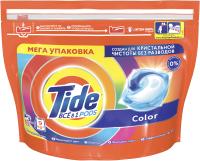 Капсулы для стирки Tide Color (60x22.8г) -