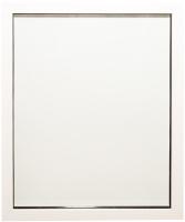 Окно ПВХ Добрае акенца Глухое 2 стекла (900x900) -