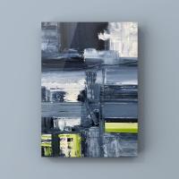 Авторская картина ХO-Gallery Маяк / КХ-2020-002 -