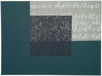 Авторская картина ХO-Gallery Письмо-1 / ТР-2020-005 -