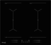Индукционная варочная панель Weissgauff HI642BY -