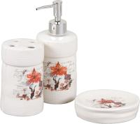 Набор аксессуаров для ванной Rosenberg R-350107 -