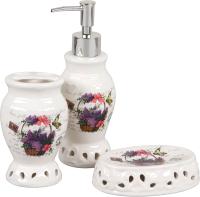 Набор аксессуаров для ванной Rosenberg R-350109 -