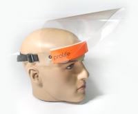 Защитный щиток Prolife С подъемным экраном (размер М) -