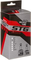 Камера для велосипеда STG 24х1.75/1.95 48мм / Х95430 -