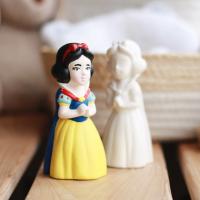 Статуэтка Нашы майстры Принцесса в платье / 1062 (декорированная) -
