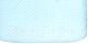 Простыня детская Martoo Comfy / СM90x200-1-BL (голубой горох) -