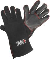Перчатки для гриля Weber Кожаные для гриля / 17896 -