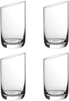 Набор стаканов Villeroy & Boch NewMoon / 11-3653-8070 (4шт) -