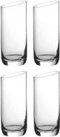 Набор стаканов Villeroy & Boch NewMoon / 11-3653-8260 (4шт) -