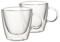 Набор кружек Villeroy & Boch Artesano Hot&Cold Beverages / 11-7243-8085 (0.22л, 2шт) -