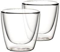 Набор стаканов Villeroy & Boch Artesano Hot&Cold Beverages / 11-7243-8095 (0.22л, 2шт) -