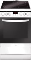 Плита электрическая Hansa FCCW56216 -