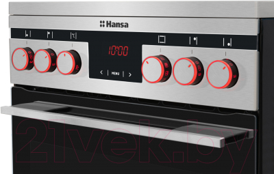 Плита электрическая Hansa FCCX58225