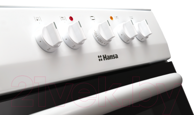 Плита электрическая Hansa FCCW53042