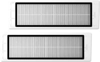 HEPA-фильтр для пылесоса Xiaomi Mi Robot Vacuum Filter SKV4040TY / SDLW01RR (2шт) -