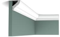 Плинтус потолочный Orac Decor CB501N -