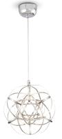 Потолочный светильник Freya Amber FR5099PL-L6CH -