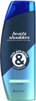 Шампунь для волос Head & Shoulders Для чувствительной кожи (360мл) -