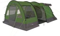 Палатка Trek Planet Vario 4 / 70297 (зеленый) -
