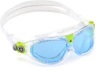 Очки для плавания Aqua Sphere Seal Kid 2 MS4450000LB (прозрачный) -