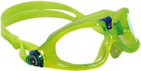 Очки для плавания Aqua Sphere Seal Kid 2 MS4453131LC (ярко-зеленый) -