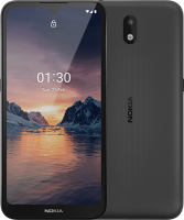 Смартфон Nokia 1.3 1GB/16GB DS / TA-1205 (черный) -